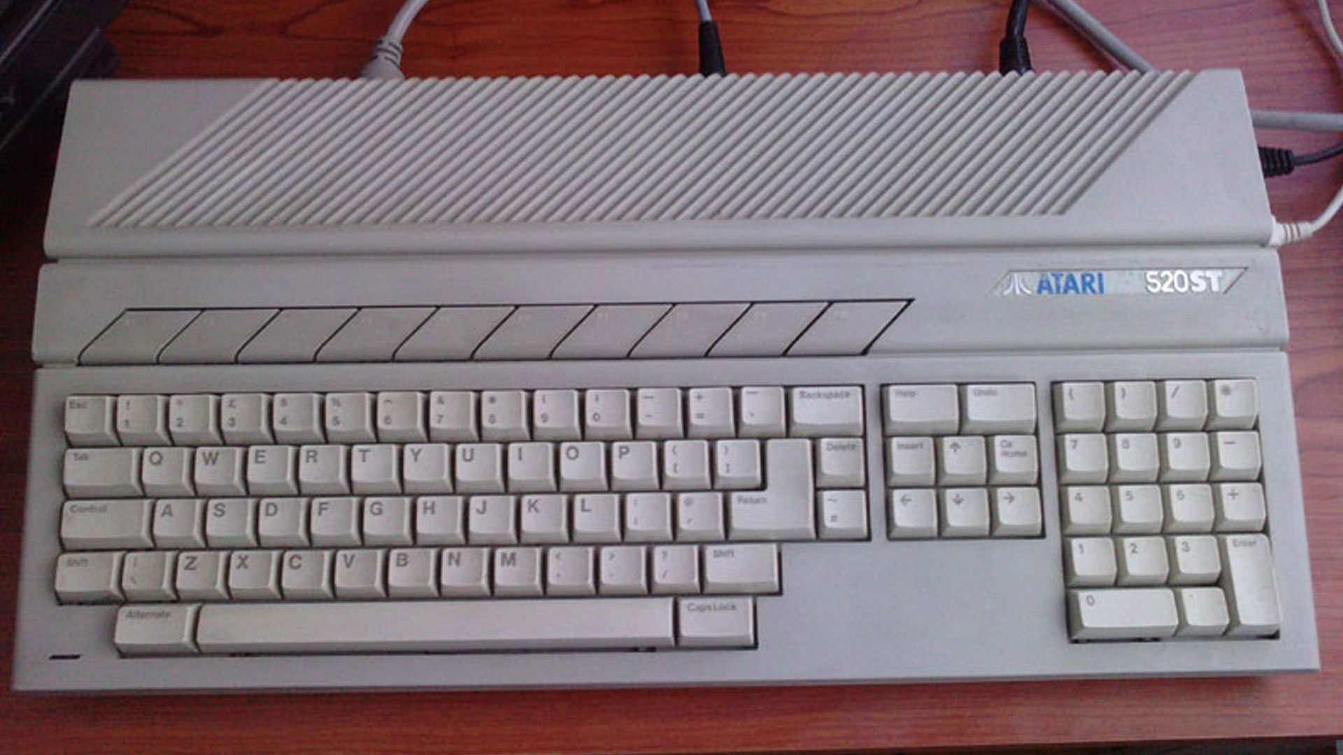 qwerty keyboard alienware