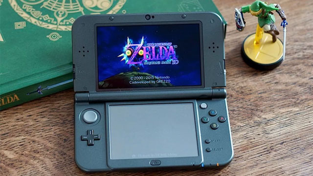 My Quest For Finding A Great Retro Handheld Console Is Finally Over!
