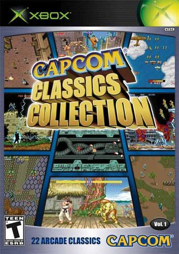 My Interest For The Capcom Home Arcade Vanished Once I Saw