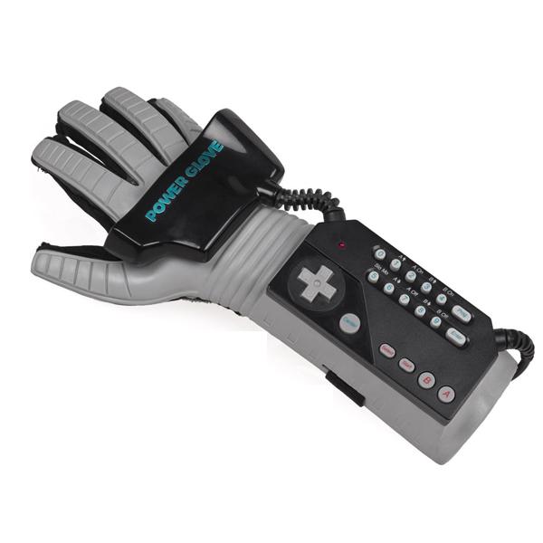Sony patents VR Power Glove